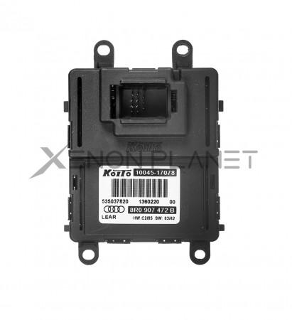 Koito 10045-17078 LEAR 535037820 8R0907472B LED Control Unit Module