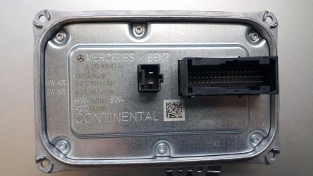 Mercedes Benz A218 900 73 06 A2189007306 ILS LED Headlight Control Module
