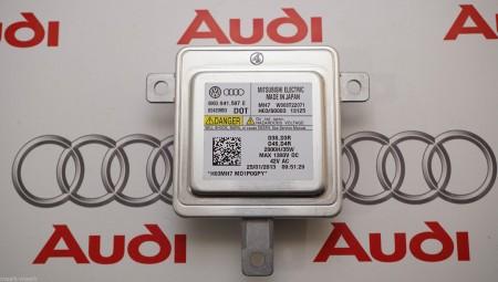 Mitsubishi Electric W003T22071 8K0941597E 8K0 941 597 E Xenon Ballast