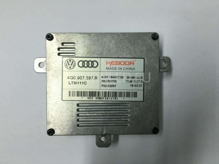Keboda 4G0 907 397 R 4G0907397R LED Power Module Control Unit