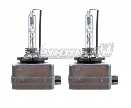 D1S Xenon HID Bulbs 4300K 6000K 8000K 10000K