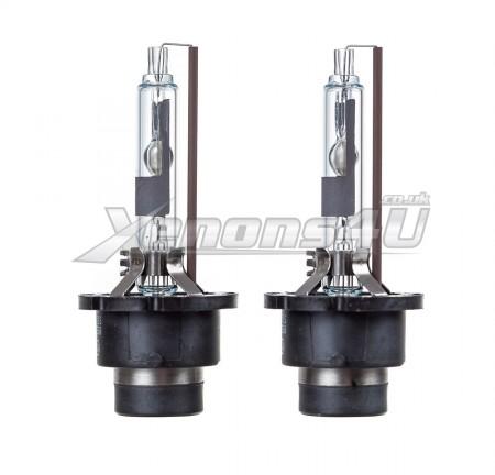 D4R Xenon HID Bulbs