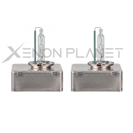 D5S 12V 25W DC Xenon HID Replacement Bulbs