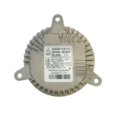 Panasonic Corporation 68224607AB 22860334 22941301 GHGB Xenon HID Ballast