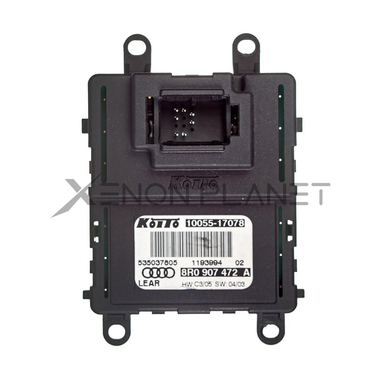 Image result for Koito 8R0 907 472 A 8R0907472A LED Control Unit Module